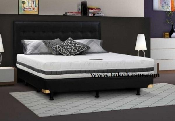 Harga kasur spring bed murah disc up to 50 20 for Divan 90x200
