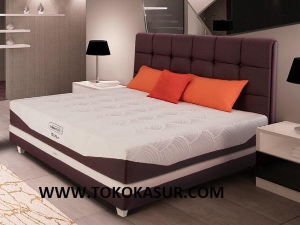Therapedic Spring Bed Matras Murah Harga Promo