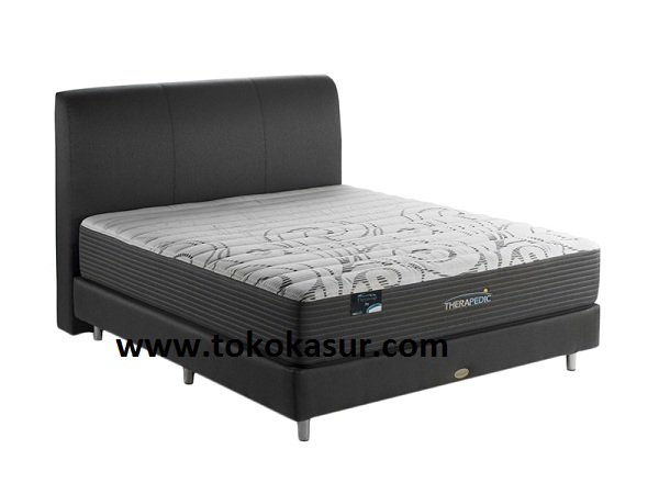 Therapedic Spring Bed Matras Murah Harga Promo