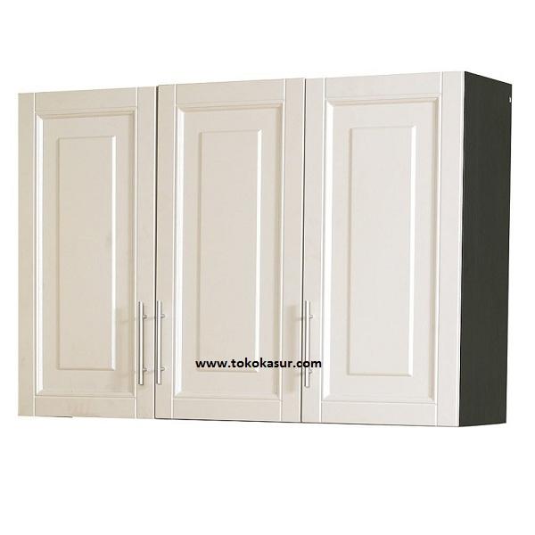 Kitchen set murah lemari dapur gantung olympic ideakube magz for Harga kitchen set royal
