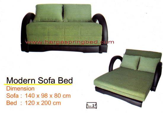 modern sofa bed