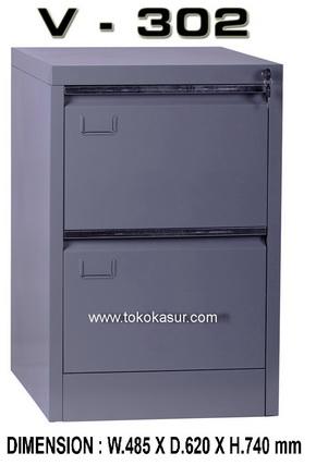 vip filing cabinet, lemari arsip